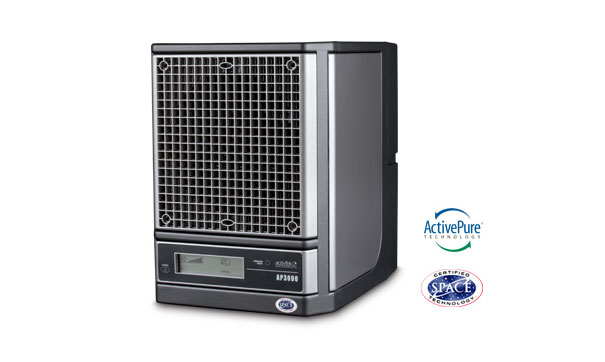 Revolutionary Air and Surface Purification Solutions